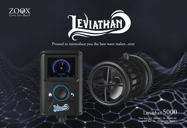 Leviathan 5000 リヴァイアサン