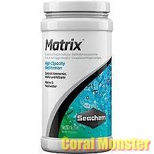 Seachem マトリックス 250ml