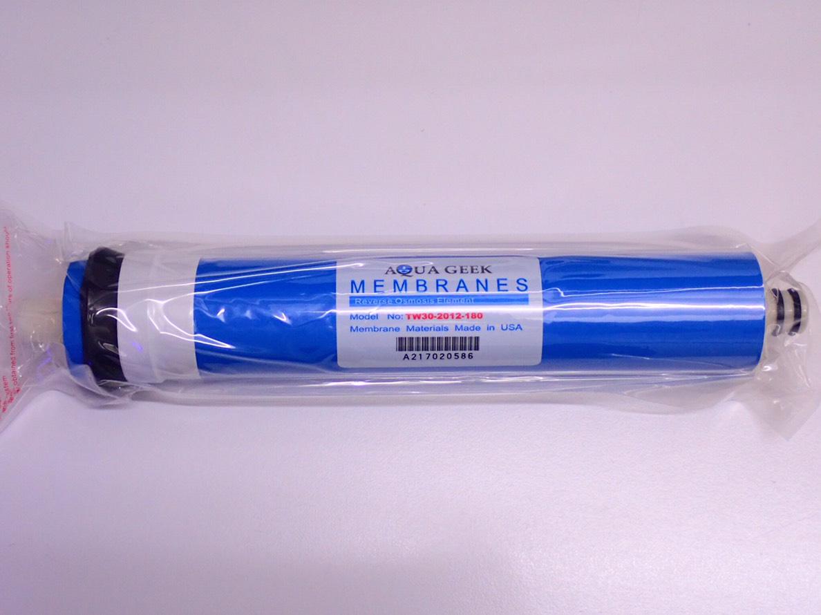 【クロノスレイン用】交換フィルター メンブレン180G